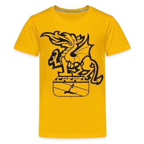 cremel61 - T-shirt Premium Ado