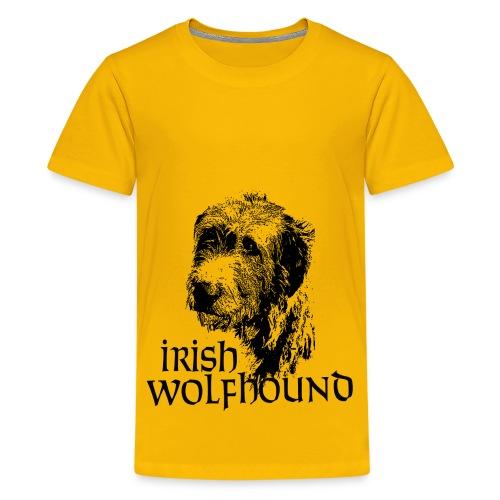 IW Guiseppe - T-shirt Premium Ado