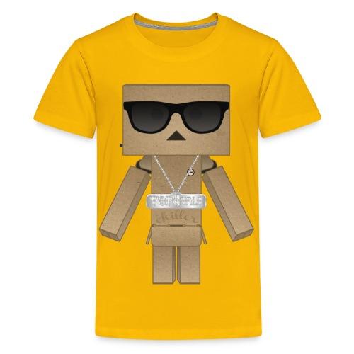 Top wag Updated - Teenager premium T-shirt