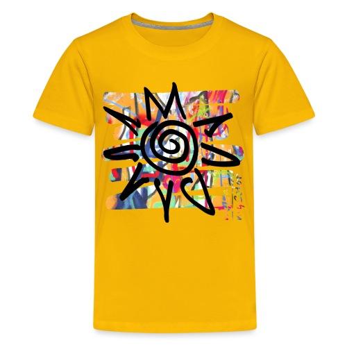 HotDay - Teenager Premium T-Shirt