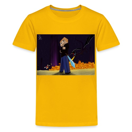 478310 574858242566631 786301850 o jpg - T-shirt Premium Ado