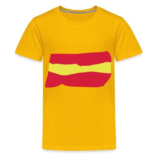 flag - Teenager Premium T-shirt