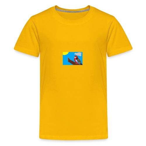 fantasimm 3 - Maglietta Premium per ragazzi
