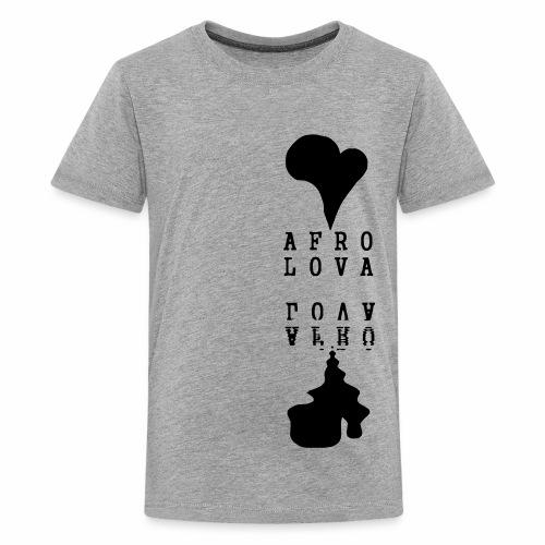 refletlova7 - T-shirt Premium Ado