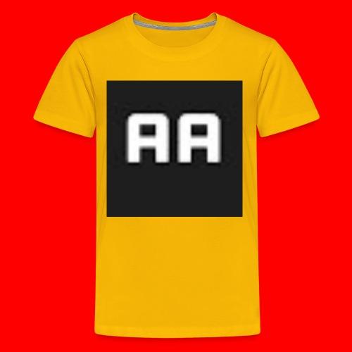 images 1 jpg - Teenage Premium T-Shirt