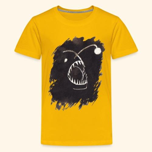 I djupet - Premium-T-shirt tonåring