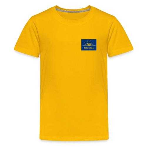 received 1260759000619893 - T-shirt Premium Ado