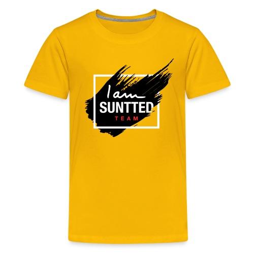 Suntted Team - T-shirt Premium Ado