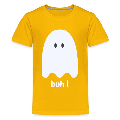 Buh ! - Teenager premium T-shirt