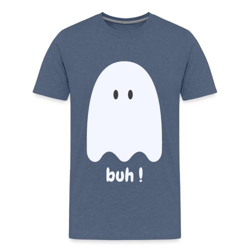 Buh ! - Teenager premium T-shirt