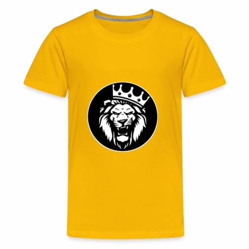 RAWR - Teenage Premium T-Shirt