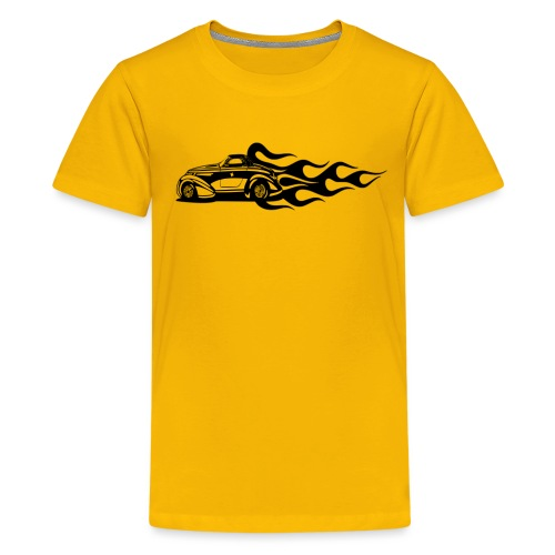 auto - Teenager Premium T-Shirt