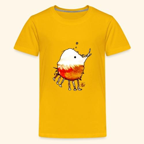 tweety png - Teenager Premium T-Shirt