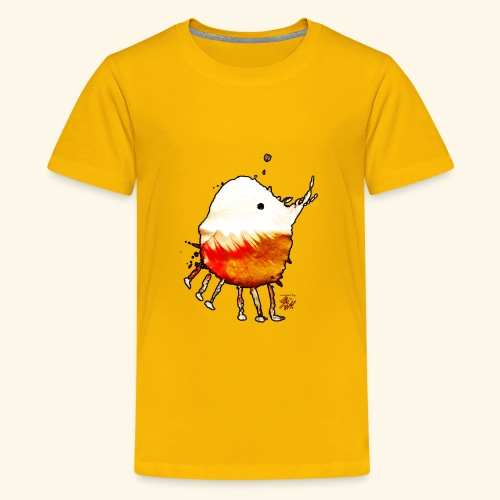 tweety png - Teenager Premium T-Shirt