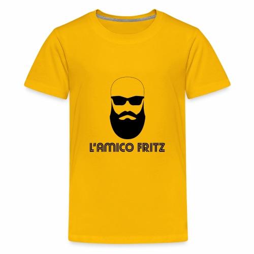 L'Amico Fritz - Maglietta Premium per ragazzi