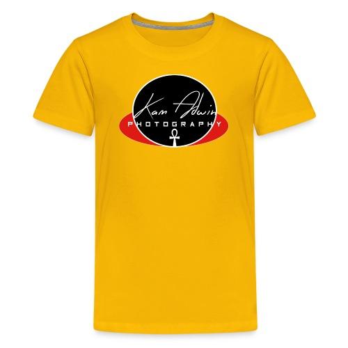 PHOTO SIGNA png - T-shirt Premium Ado