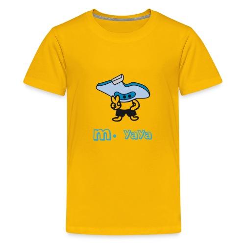 M yaya - T-shirt Premium Ado