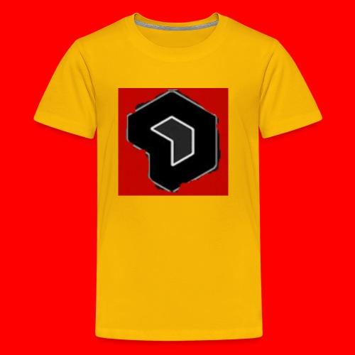 redpaper4 5 jpg - Teenage Premium T-Shirt