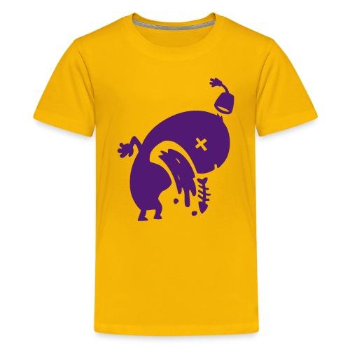 kotz - Teenager Premium T-Shirt