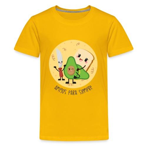 Amigos para siempre 2 - Camiseta premium adolescente