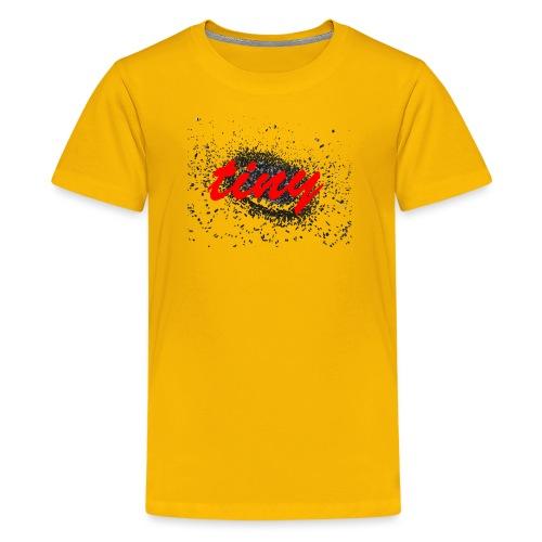 IMG 2455 PNG - Teenage Premium T-Shirt