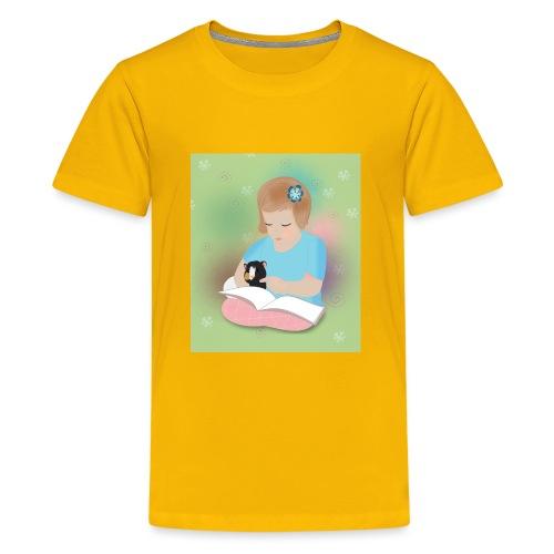 Friends forever - T-shirt Premium Ado