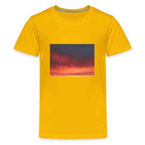 Screenshot 20200319 134236 Photos - Premium T-skjorte for tenåringer