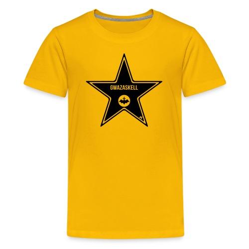 L'Homme Chauve-souris - T-shirt Premium Ado