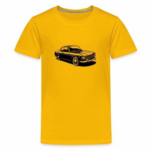 Oldtimer 34 (1c) - Teenage Premium T-Shirt