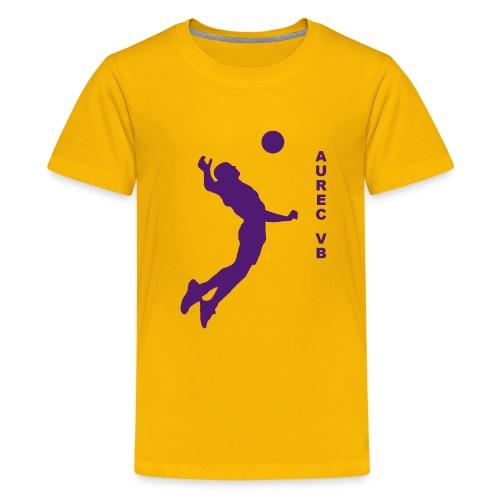 smasheur - T-shirt Premium Ado