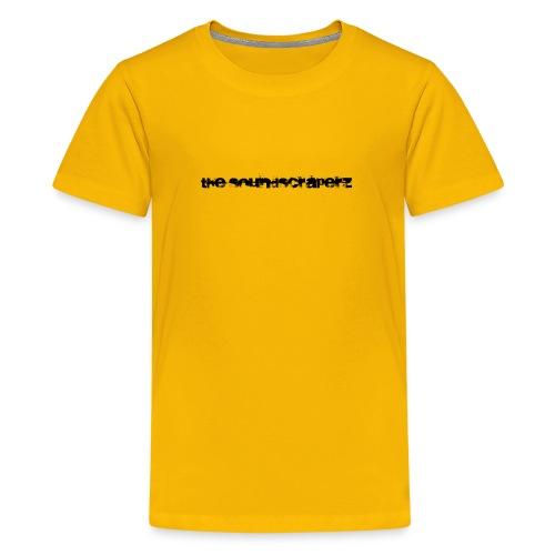 Tshirtforspread - Teenage Premium T-Shirt