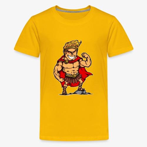 Hercules - T-shirt Premium Ado