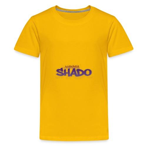 Camiseta - Teenage Premium T-Shirt