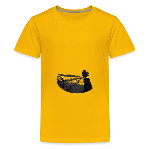 girl-647714xxxx - T-shirt Premium Ado