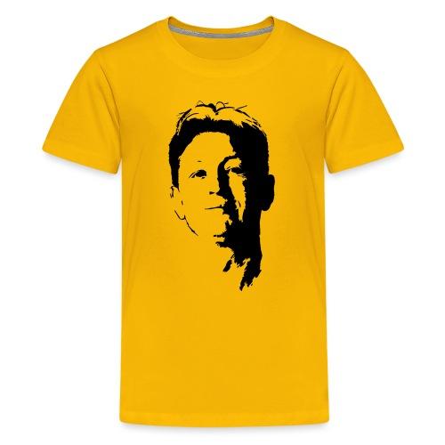 Hedlund Cutout - Premium-T-shirt tonåring