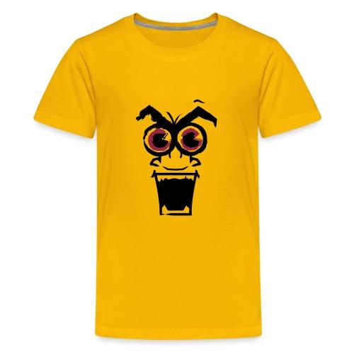 crazybob - T-shirt Premium Ado