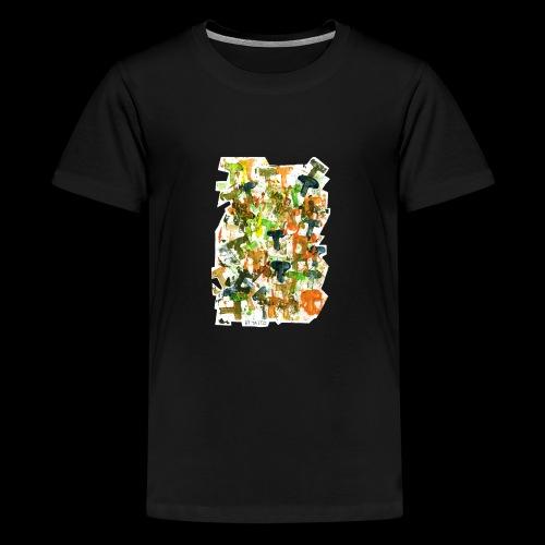 Autumn T BY TAiTO - Teinien premium t-paita