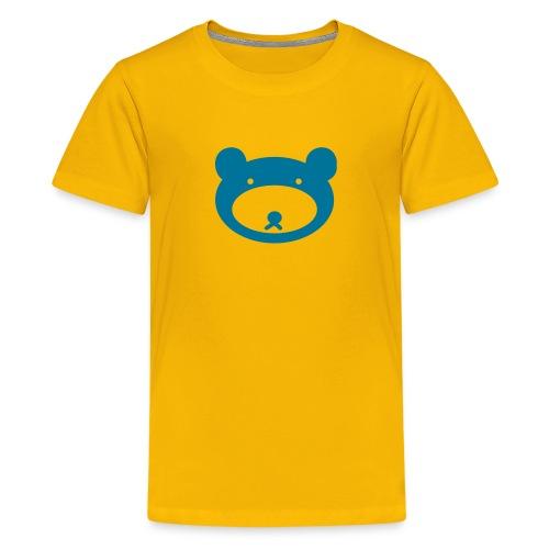 Teddy - Teenager Premium T-Shirt
