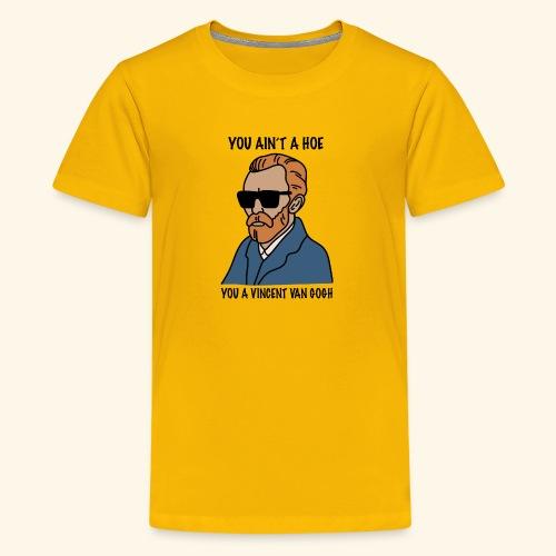 VAN GOGH - Camiseta premium adolescente