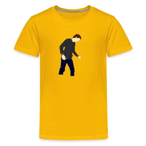 eemsplays Premium tee - Teenage Premium T-Shirt