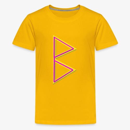 Berkana - Teenager Premium T-Shirt