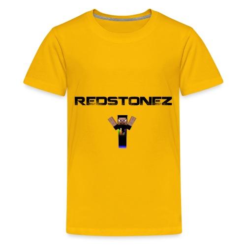 tshirt png - Teenage Premium T-Shirt