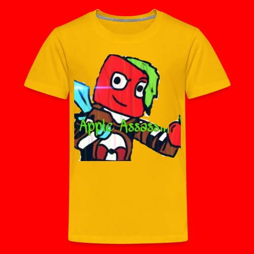 13392637 261005577610603 221248771 n 6 png - Teenage Premium T-Shirt