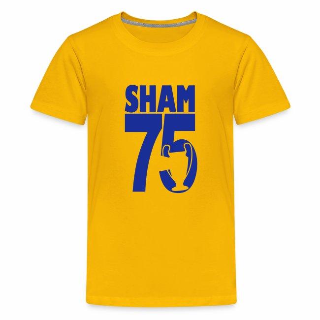 SHAM 75