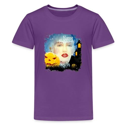 ice spirit - T-shirt Premium Ado