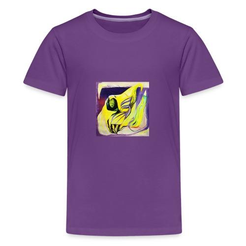 Apici e Abissi - Maglietta Premium per ragazzi