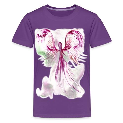 heilungsengel - Teenager Premium T-Shirt