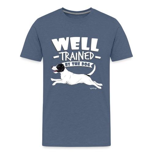 parsonwell3 - Teenage Premium T-Shirt