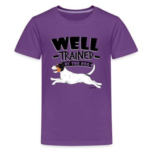 parsonwell8 - Teenage Premium T-Shirt