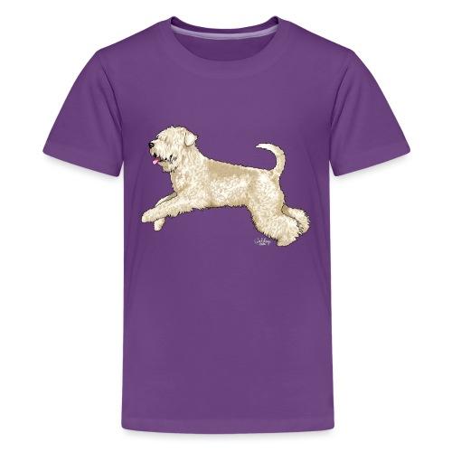 vehnisvain2 - Teenage Premium T-Shirt